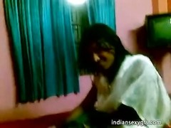 Desi Indian Beautiful Bengali Girl Fucked by her BoyFriend Most hottest Bengali Scandal New Video - Thumb