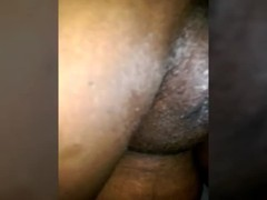 Eating Bbw Pussy From Behind Thumb