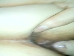 big ass ,pussy,homemade Thumb