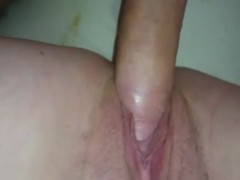 Amateur wife homemade anal close up. Thumb