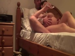 amateur pregnant wifey takes it doggystyle Thumb