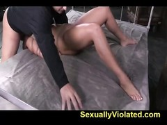 DP with extreme deep throating bdsm 1 Thumb