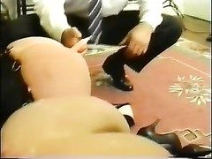 Two french slaves dominated by two masters PART2 Thumb
