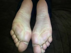 FF24 Sexy Wrinkled Soles in Jeans Thumb