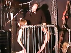 Two French slave dominated by a master - PART 1 Thumb