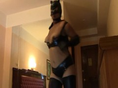 Peruvian Latex Catwomen - Productora AIDEN Thumb