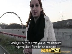 Faketaxi Medical student takes cash for sex Thumb