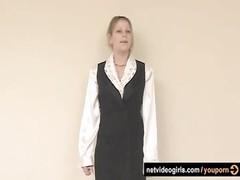 Classic Audition Series 7 - Netvideogirls Thumb