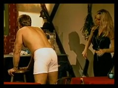 Guy in white undies getting spanked Thumb