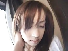 Young Asian gets her nipples fondled Thumb