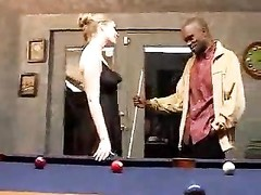 Hubby loses at pool and wife gives up pussy Thumb