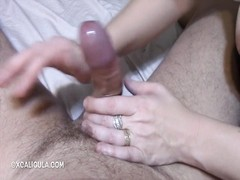 Sensual Cock Massage Thumb