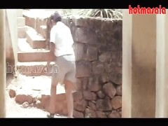 Hot Beauty Girl Romance Scene in School Toilet Room.mp4 Thumb