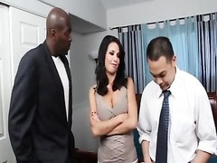 Cuckold Story - Veronica and a BBC Thumb