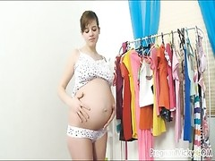 Pregnant Vicky from PregnantVicky.com #13 Thumb