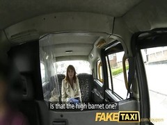 FakeTaxi Innocent red head gets taxi scamed Thumb