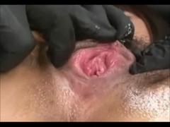 Asian Teen Tied And Made To Orgasm Thumb