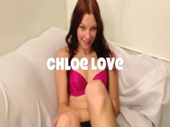 19 year old Chloe Love Trailer Thumb