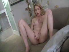 Teen loves BBC Thumb