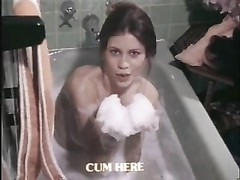 buttersidedown - SwedishErotica - Bubble Bath Thumb