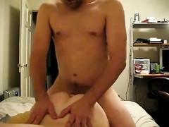 Private Video: Fucking My Girlfrind While She Has But Plug Thumb